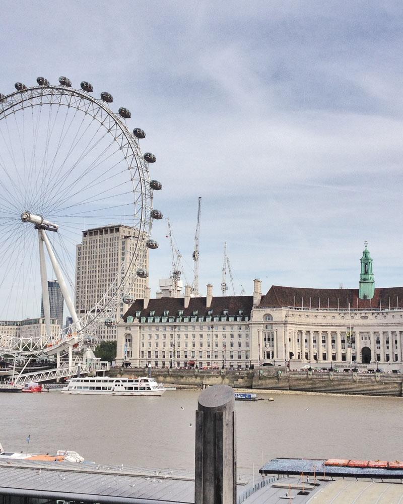 Get Around London Like a Local