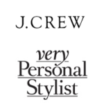 jcrew personal stylist