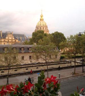 rue cler hotel