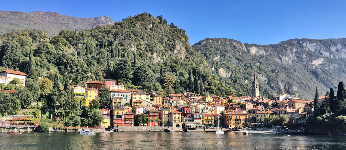 Discover 3 Perfect Lake Como Villages By Boat