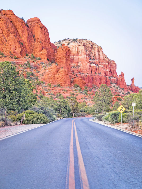 A Holiday Road Trip May Be Just What You Need