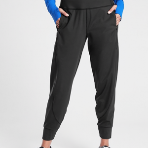 Athleta distance jogger pant