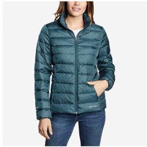 eddie bauer womens down jacket