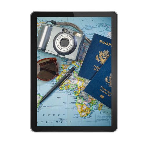 UK trip planning service