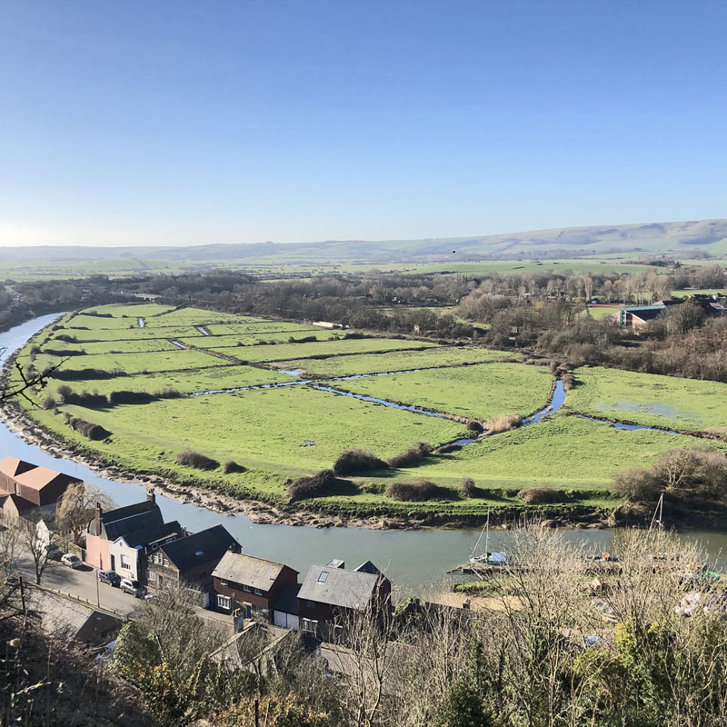 things to do in lewes